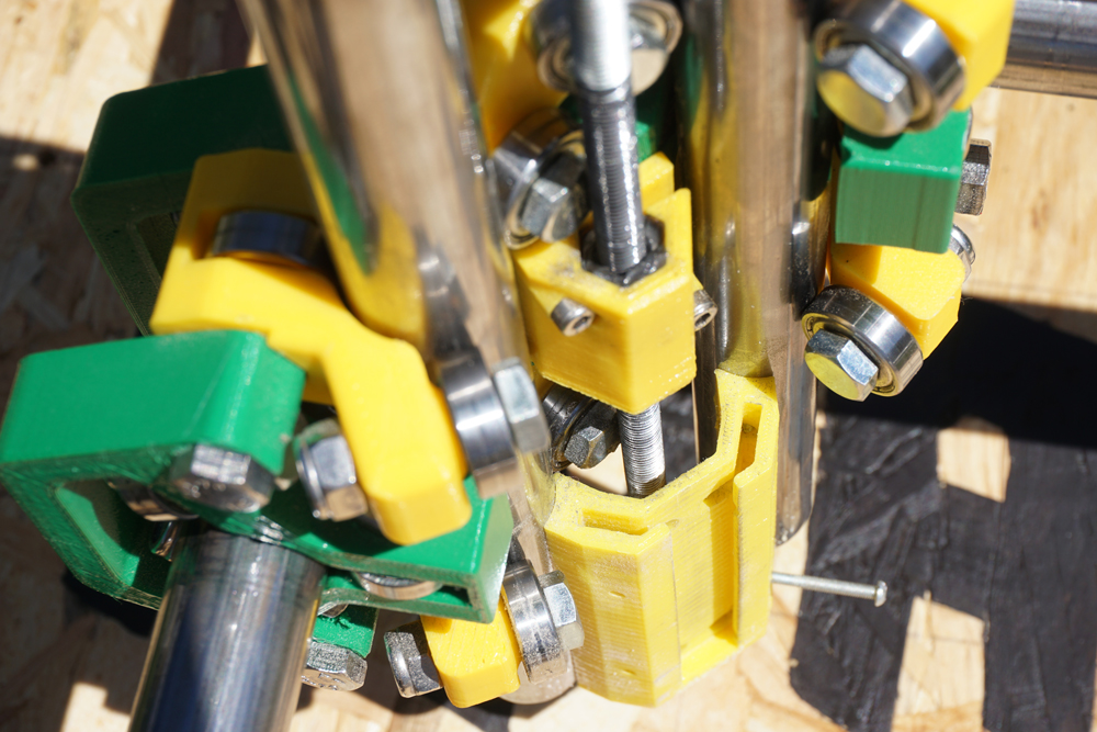 Homemade MPCNC / Imprimante 3D, CNC Fabrication maison – ApachCreation